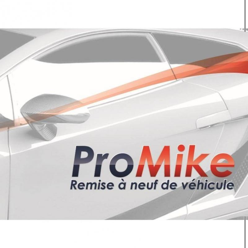 ProMike remise à neuf